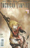 American Vampire Second Cycle (2014) 1B