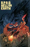 BPRD Hell on Earth (2012 Dark Horse) 117B