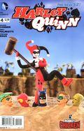 Harley Quinn (2013) 4B