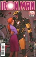 Iron Man (2012 5th Series) 23.NOWB
