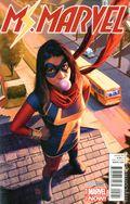 Ms. Marvel (2014 3rd Series) 2B