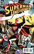 Superman Unchained (2013 DC) 6D