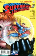 Superman Unchained (2013 DC) 6C