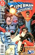 Superman Unchained (2013 DC) 6H