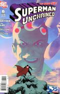 Superman Unchained (2013 DC) 6I