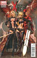 Uncanny X-Men (2013 3rd Series) 19.NOWB