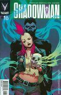 Shadowman (2012 4th Series) 16B