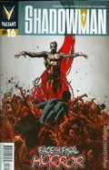 Shadowman (2012 4th Series) 16A