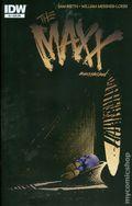 Maxx Maxximized (2013 IDW) 5SUB