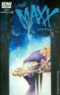 Maxx Maxximized (2013 IDW) 5