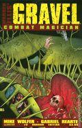 Gravel Combat Magician (2014) 2C