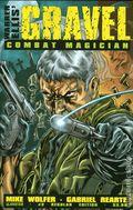 Gravel Combat Magician (2014) 2A