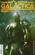 Battlestar Galactica (2013 Dynamite) 9A