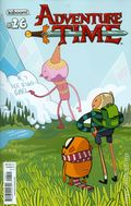 Adventure Time (2012 Kaboom) 26A