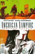 American Vampire Second Cycle (2014) 1A