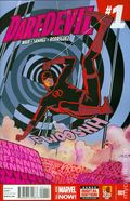Daredevil (2014 4th Series) 1A