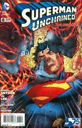 Superman Unchained (2013 DC) 6A