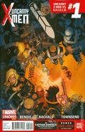 Uncanny X-Men (2013 3rd Series) 19.NOWA
