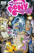 My Little Pony Friendship Is Magic (2012 IDW) 17A