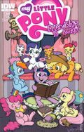 My Little Pony Friendship Is Magic (2012 IDW) 17RI