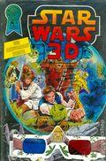 Star Wars 3-D (1988) 1B
