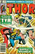Thor (1962-1996 1st Series) Mark Jewelers 312MJ