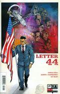 Letter 44 (2013 Oni Press) 1PHANTOM
