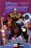 Young Avengers TPB (2013-2014 Marvel NOW) 3-1ST