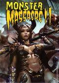 Monster Massacre HC (2013 Atomeka/Titan Comics) 2-1ST