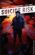 Suicide Risk TPB (2013-2016 Boom Studios) 2-1ST