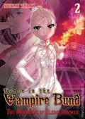 Dance in the Vampire Bund: The Memories of Sledge Hammer GN (2013 Digest) 2-1ST