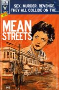 Mean Streets TPB (2014 IDW) 1-1ST