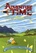 Adventure Time A Totally Math Poster Collection SC (2014 Abrams) 1-1ST