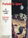 Galaxy Science Fiction Novels SC (1950 - 1961) 3-1ST