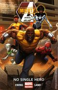 Mighty Avengers TPB (2014 Marvel NOW) 1-1ST
