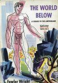 Galaxy Science Fiction Novels SC (1950 - 1961) 5-1ST