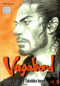 Vagabond TPB (2002- Viz Digest) 35-1ST