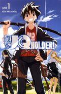 UQ Holder GN (2014- A Kodansha Digest) 1-1ST