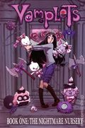 Vamplets The Nightmare Nursery HC (2014 Action Lab) 1-1ST