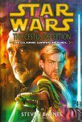 Star Wars The Cestus Deception HC (2004 A Clone Wars Novel) 1-1ST
