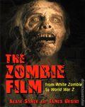 Zombie Film: From White Zombie to World War Z SC (2014) 1-1ST