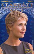 Stargate SG-1 Fall of Rome (2004) 3F