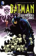 Batman HC (2014 DC) By Doug Moench and Kelley Jones 1-1ST