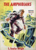 Galaxy Science Fiction Novels SC (1950 - 1961) 4-1ST