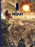 Noah HC (2014 Image) 1-1ST