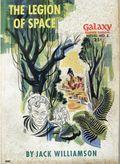 Galaxy Science Fiction Novels SC (1950 - 1961) 2-1ST