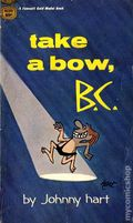 Take a Bow, B.C. PB (1970 Fawcett Gold Metal) 1-1ST