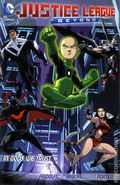 Justice League Beyond: In Gods We Trust TPB (2014 DC) 1-1ST