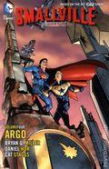 Smallville TPB (2013- DC) Season 11 4-1ST