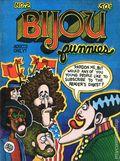 Bijou Funnies (1968) Underground #2, 2nd Printing